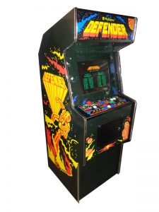 arcade evolution